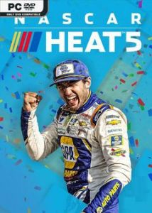 NASCAR Heat 5 - Ultimate Edition