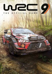 WRC 9 FIA World Rally Championship - Deluxe Edition