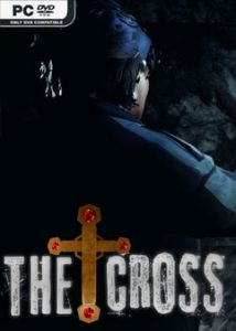 The Cross Horror Game