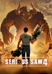 Serious Sam 4 - Deluxe Edition