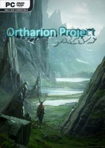 Ortharion project