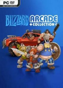 Blizzard Arcade Collection - Definitive Edition